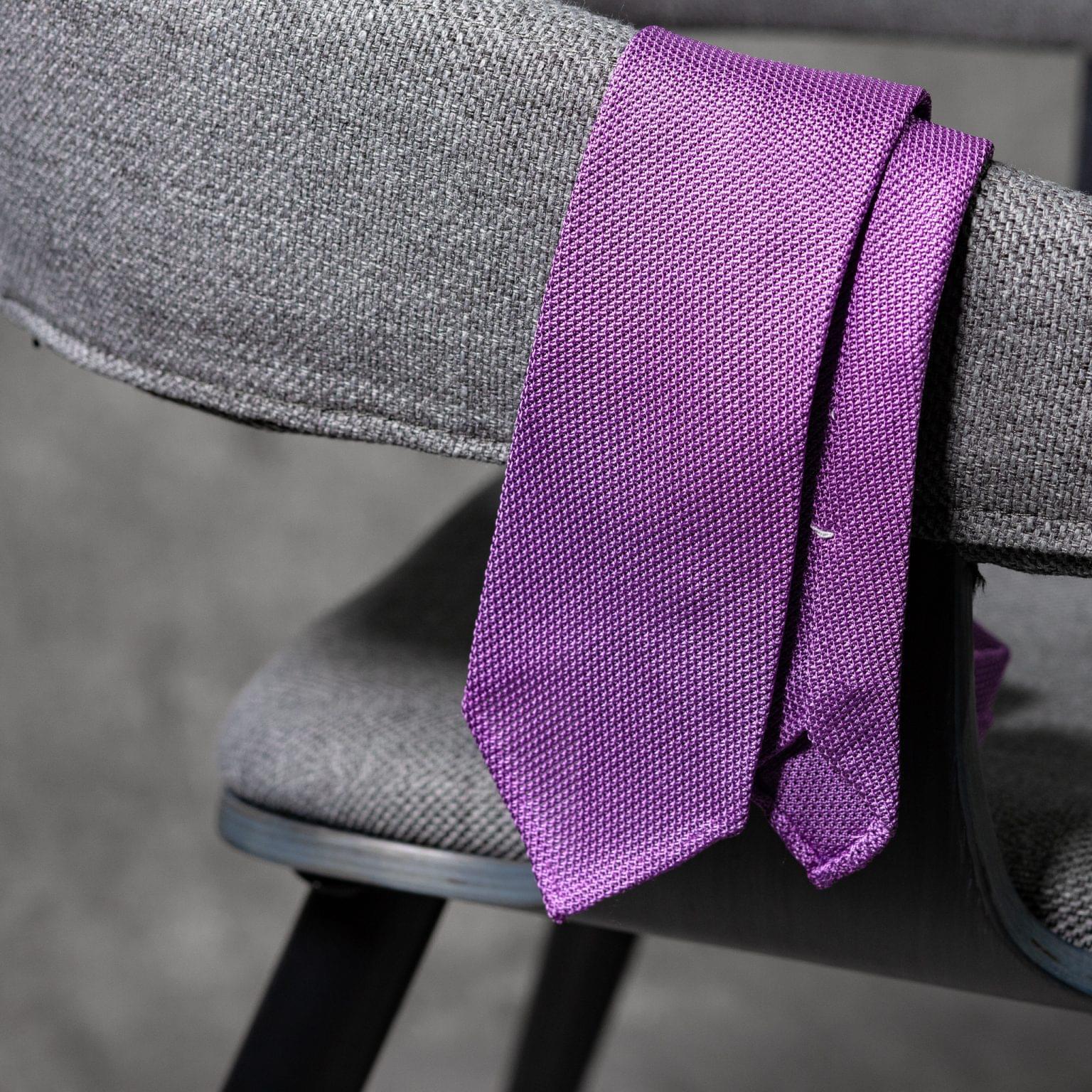 GRENADINE-0154-Tie-Initials-Corbata-Iniciales-The-Seelk-2
