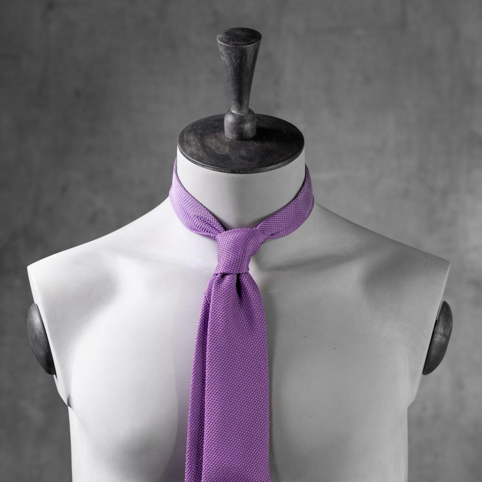 GRENADINE-0154-Tie-Initials-Corbata-Iniciales-The-Seelk-3
