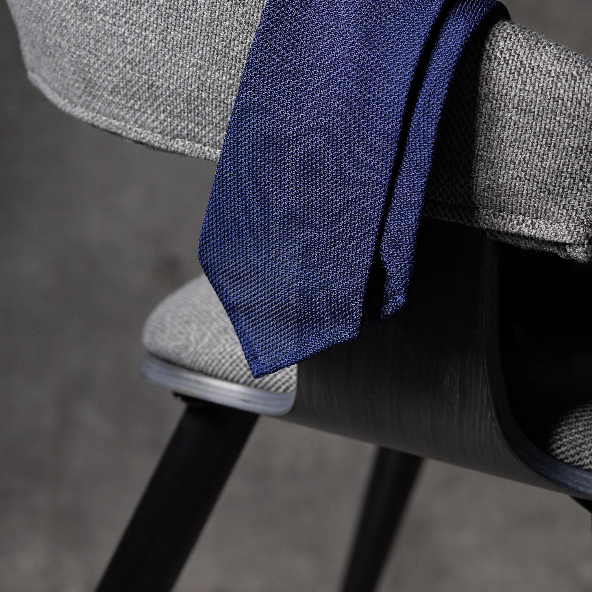 GRENADINE-0156-Tie-Initials-Corbata-Iniciales-The-Seelk-3