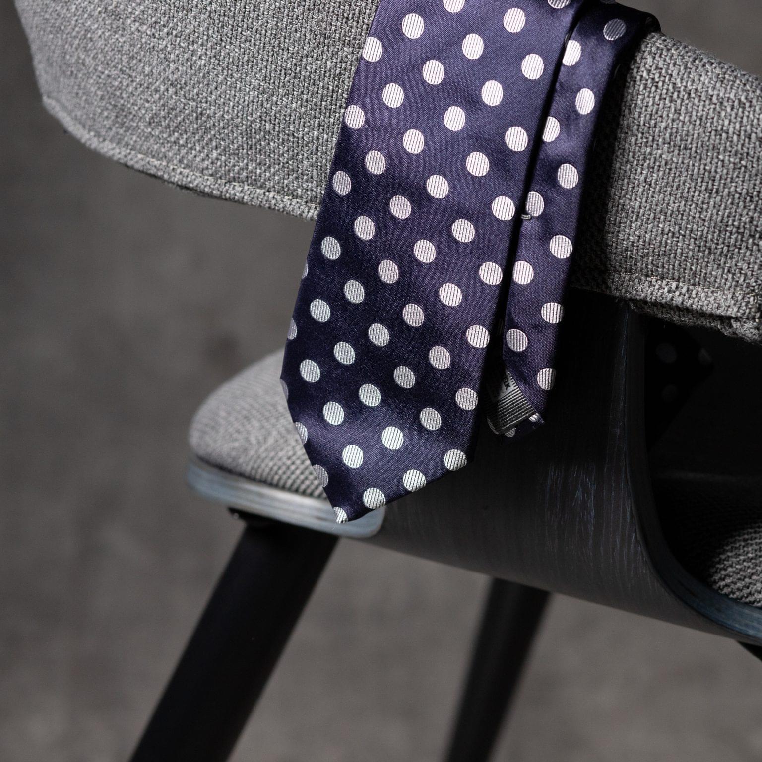 JACQUARD-0335-Tie-Initials-Corbata-Iniciales-The-Seelk-2