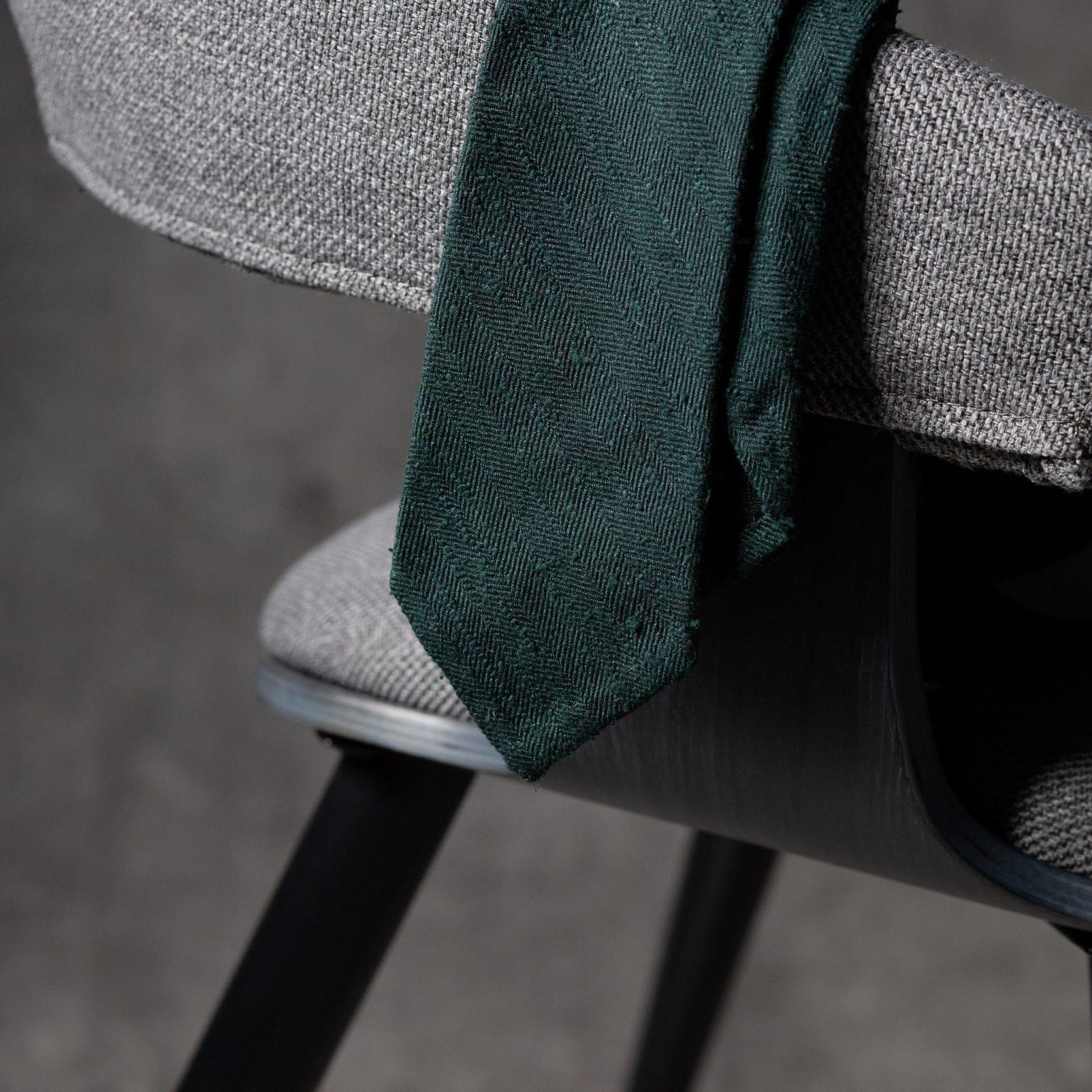 SHANTUNG-0359-Tie-Initials-Corbata-Iniciales-The-Seelk-2