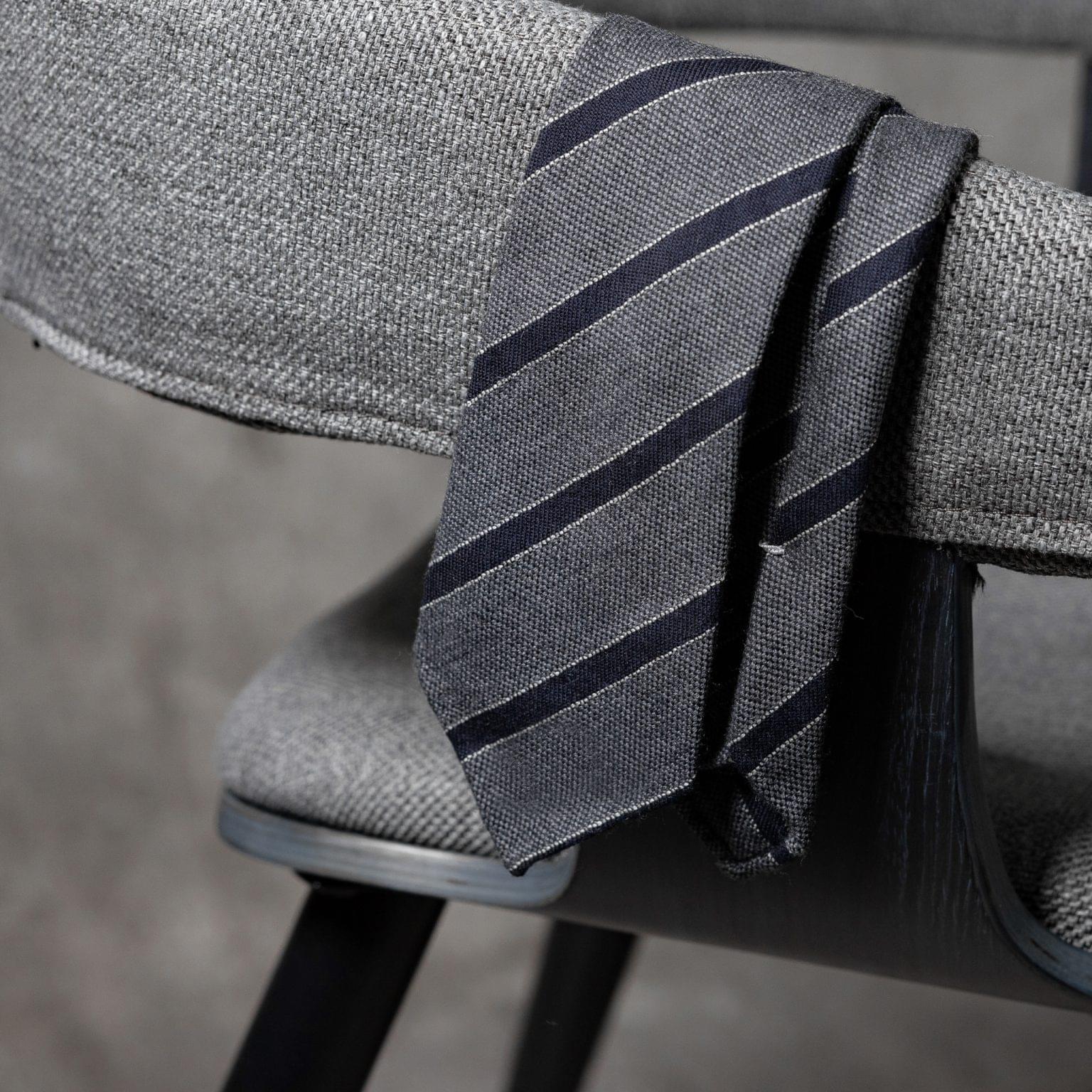 WOOL-LANA-0513-Tie-Initials-Corbata-Iniciales-The-Seelk-2