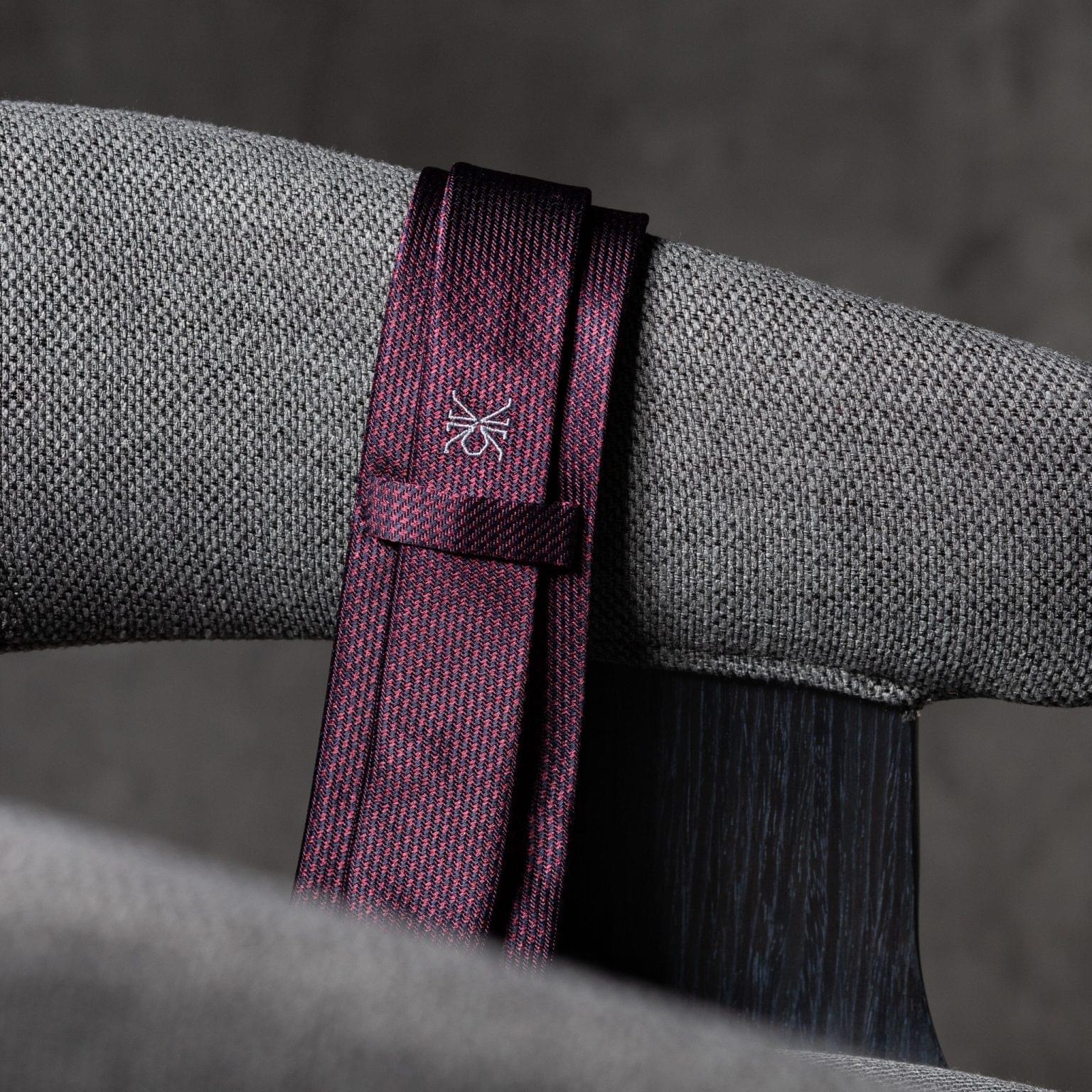 JACQUARD-0539-Tie-Initials-Corbata-Iniciales-The-Seelk-4