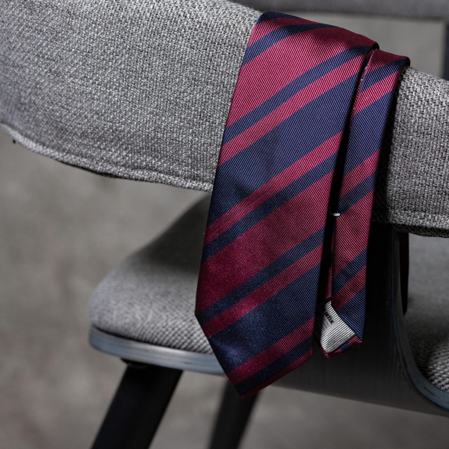 JACQUARD-0387-Tie-Initials-Corbata-Iniciales-The-Seelk-2