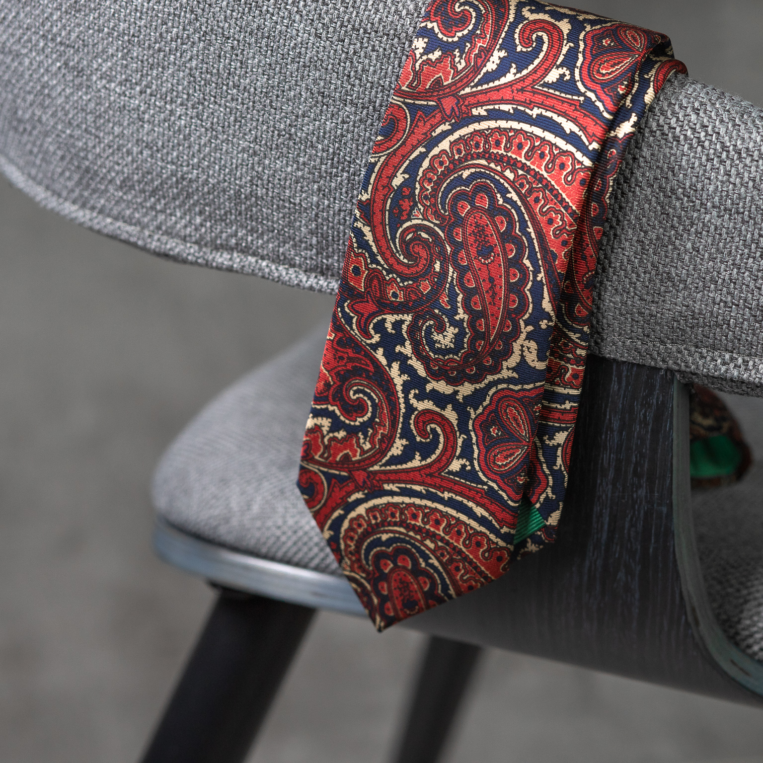 ANCIENT-MADDER-0182-Tie-Initials-Corbata-Iniciales-The-Seelk-3