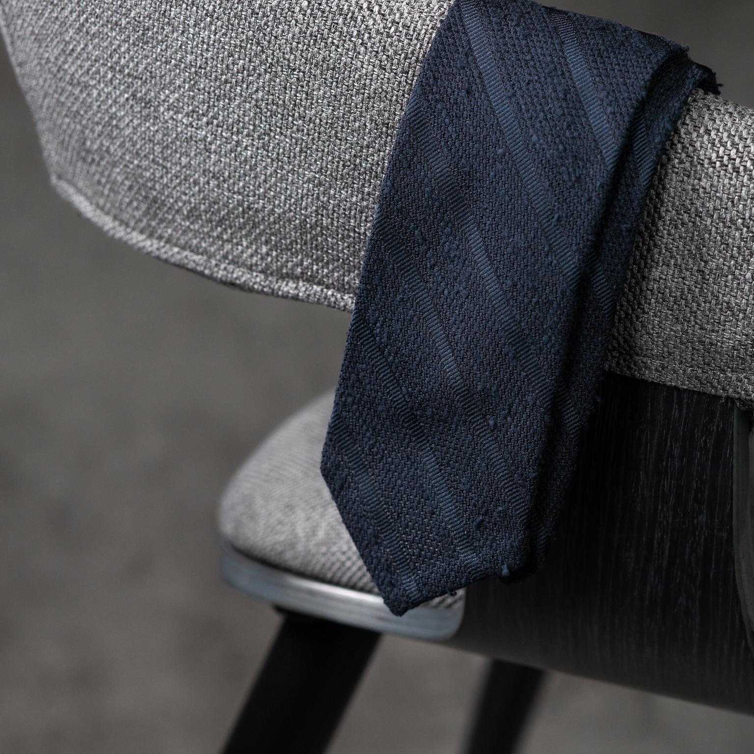 SHANTUNG-0358-Tie-Initials-Corbata-Iniciales-The-Seelk-2