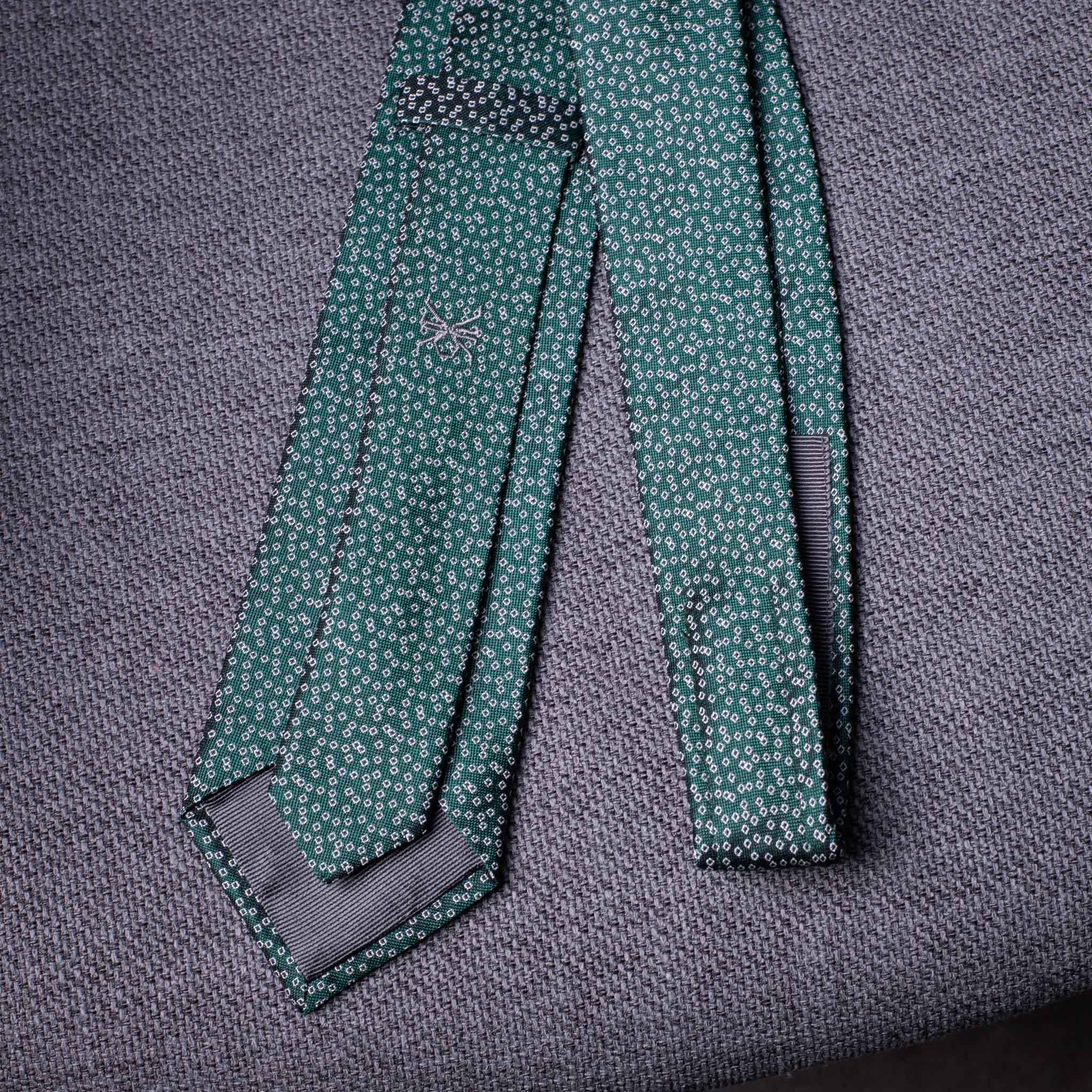 JACQUARD-0507-Tie-Initials-Corbata-Iniciales-The-Seelk-2