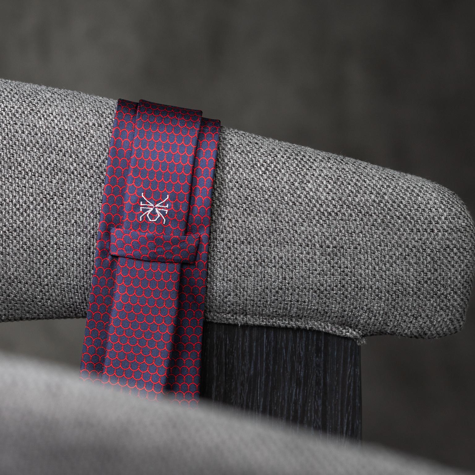 PRINTED-SILK-SEDA-ESTAMPADA-0573-Tie-Initials-Corbata-Iniciales-The-Seëlk-4