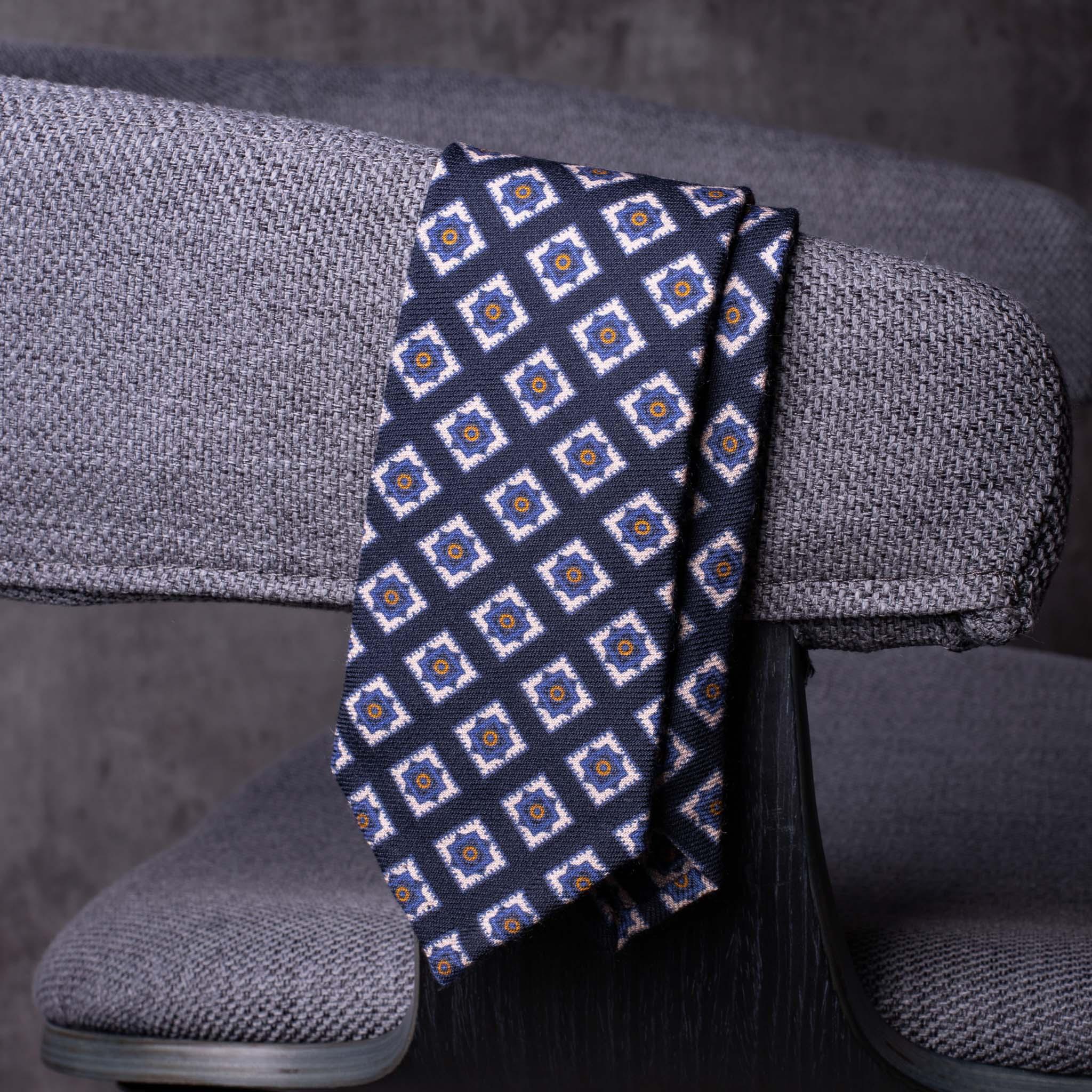 WOOL-0200-Tie-Initials-Corbata-Iniciales-The-Seelk-3