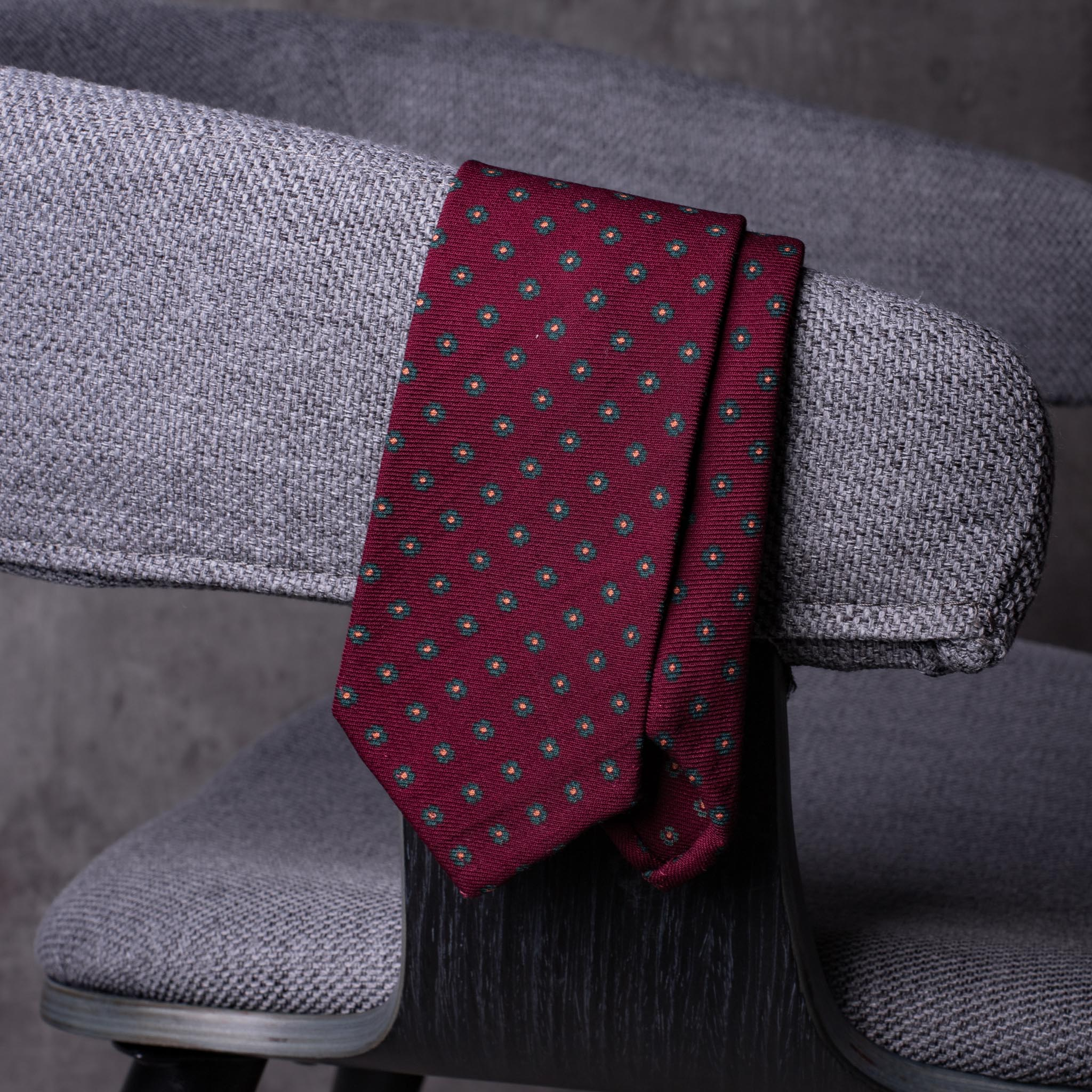 WOOL-0447-Tie-Initials-Corbata-Iniciales-The-Seelk-3
