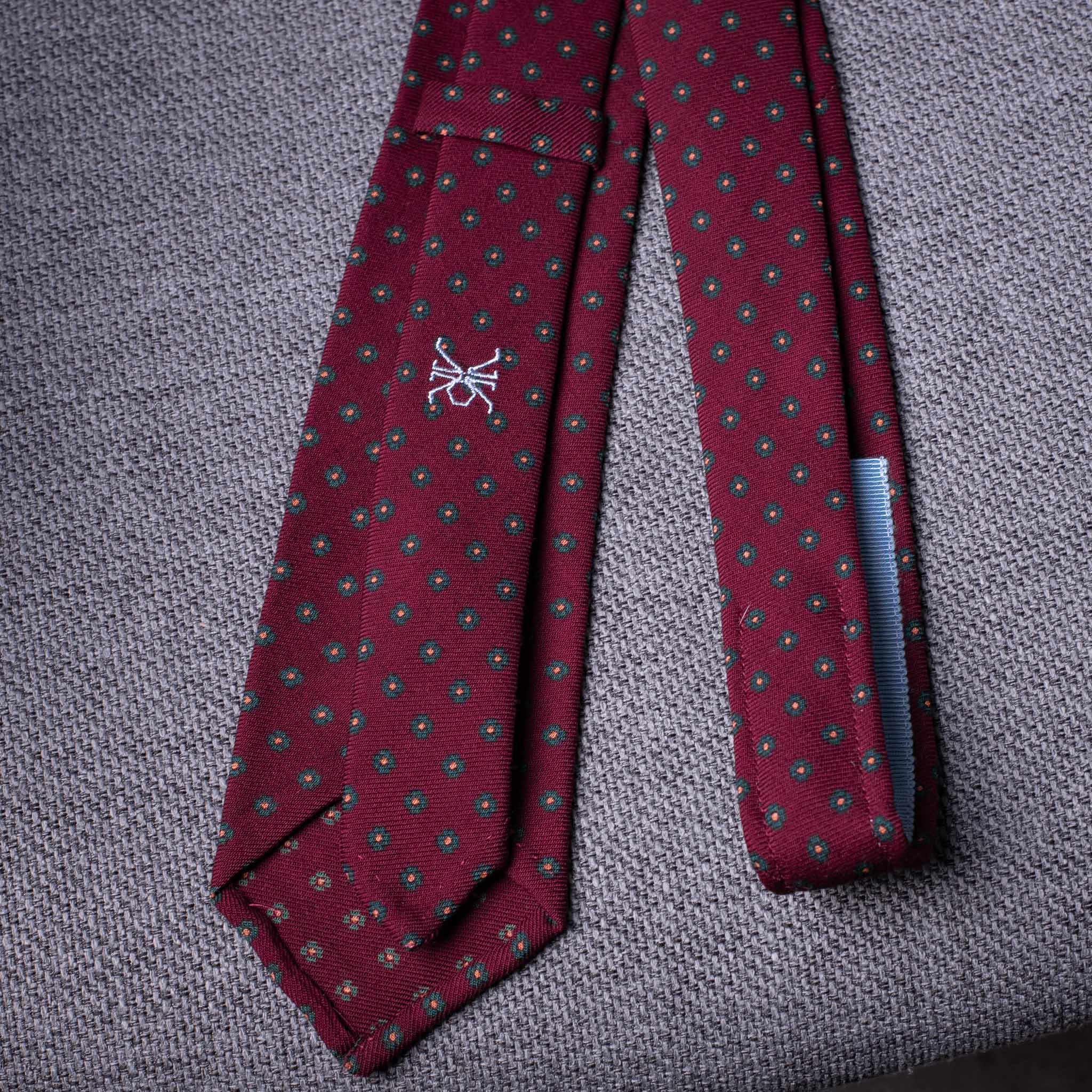 WOOL-0447-Tie-Initials-Corbata-Iniciales-The-Seelk-4