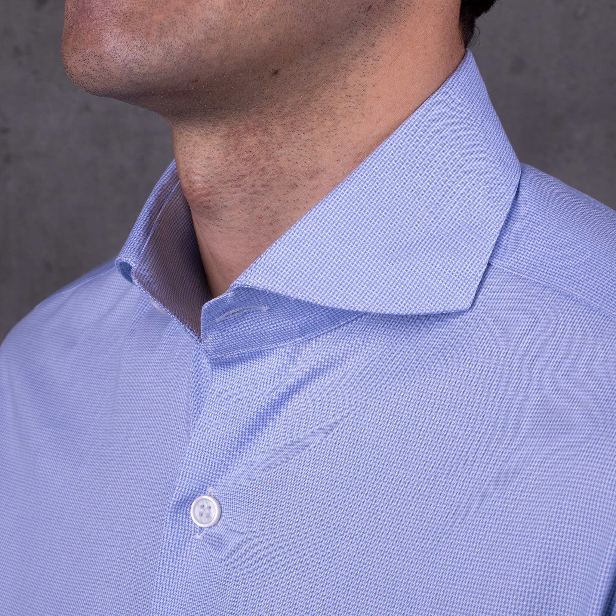 SHIRT 02.01 PATAGALLO The Seëlk 6