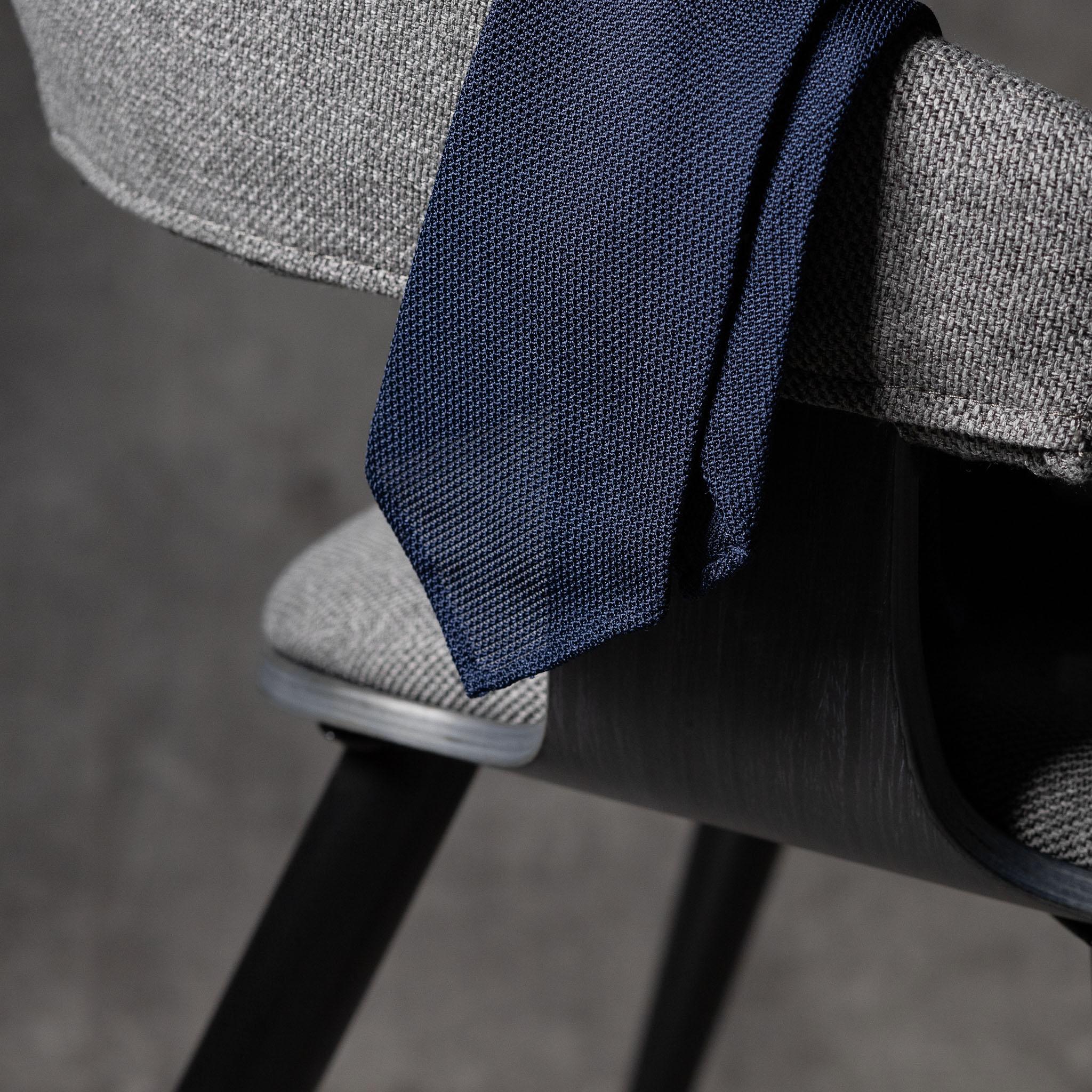 GRENADINE-0280-Tie-Initials-Corbata-Iniciales-The-Seelk-2