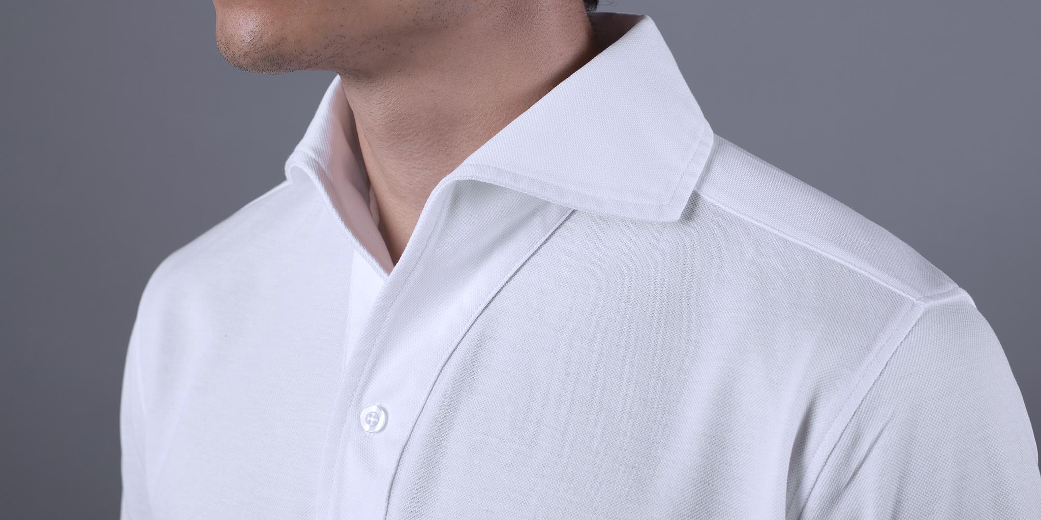 POLO Short Sleeve · 0645 The Seëlk 4