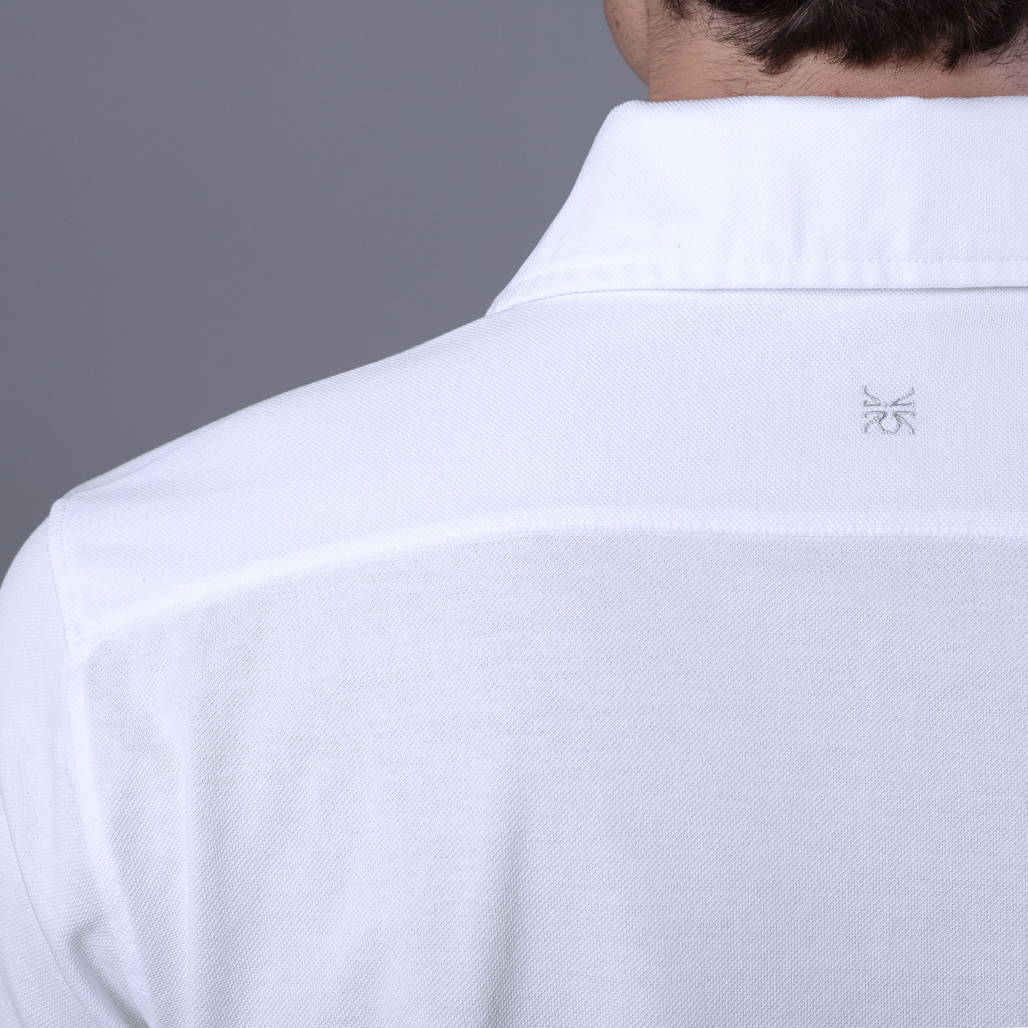 POLO Short Sleeve · 0645 The Seëlk 5