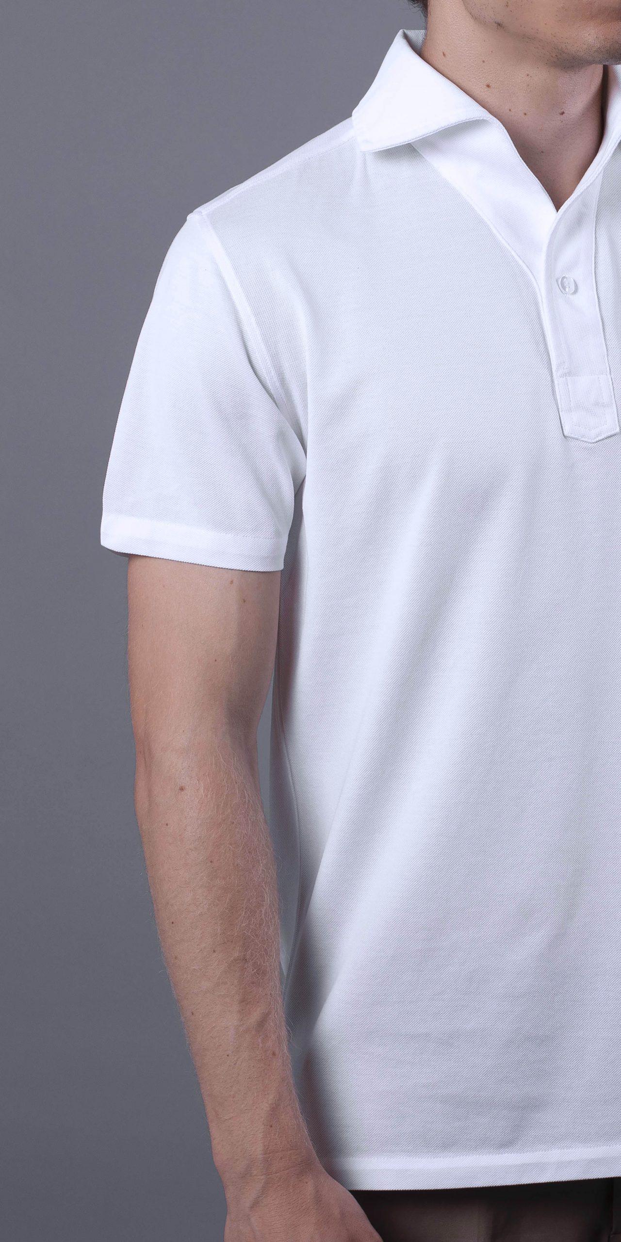 POLO Short Sleeve · 0645 The Seëlk 7