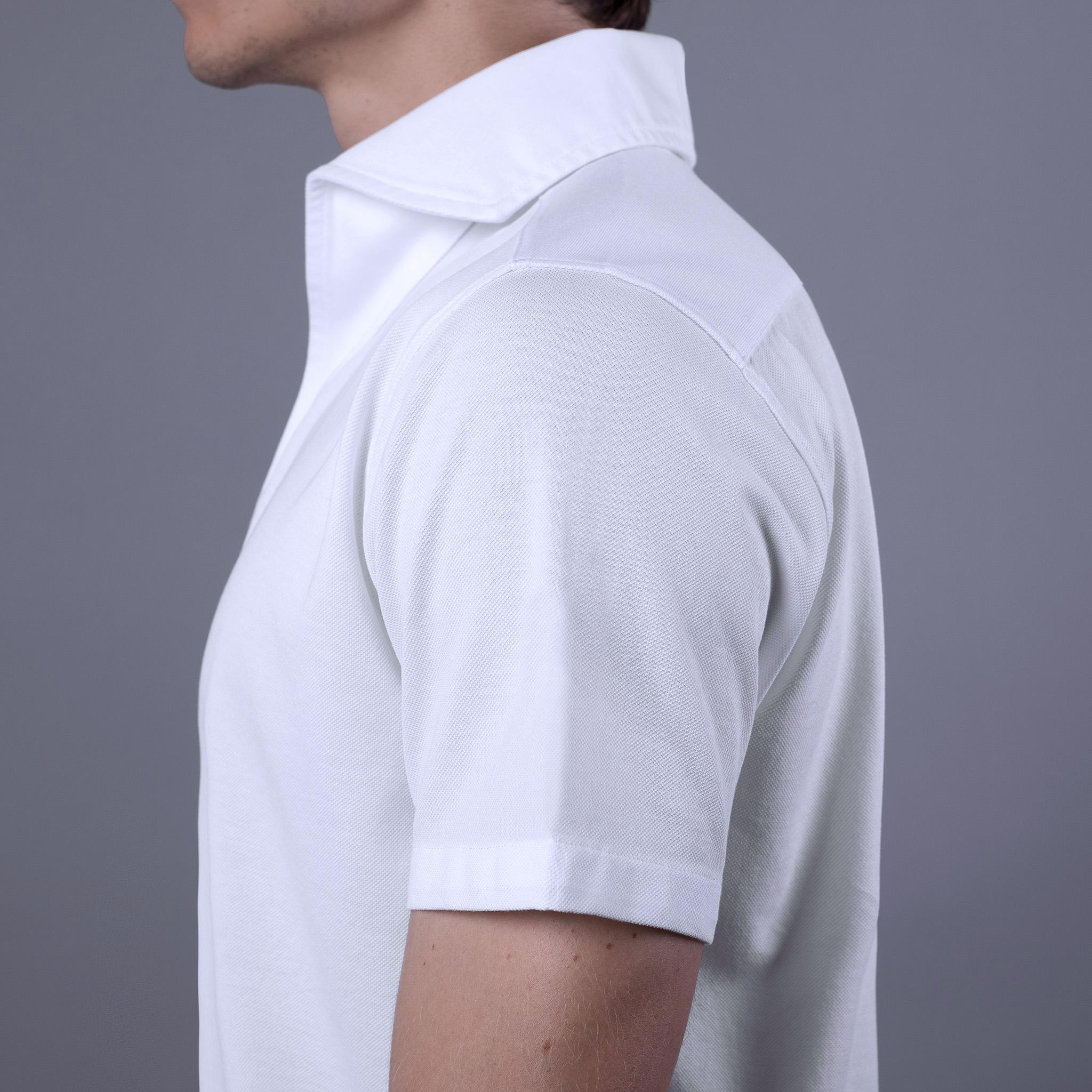 POLO Short Sleeve · 0645 The Seëlk 8
